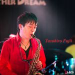 2020.5.16(Sat) Funk Jam Session with Yasuhiro Fujii