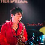 2020.3.21(Sat) Funk Jam Session with Yasuhiro Fujii